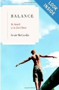 Balance In Search of Lost Sense Book