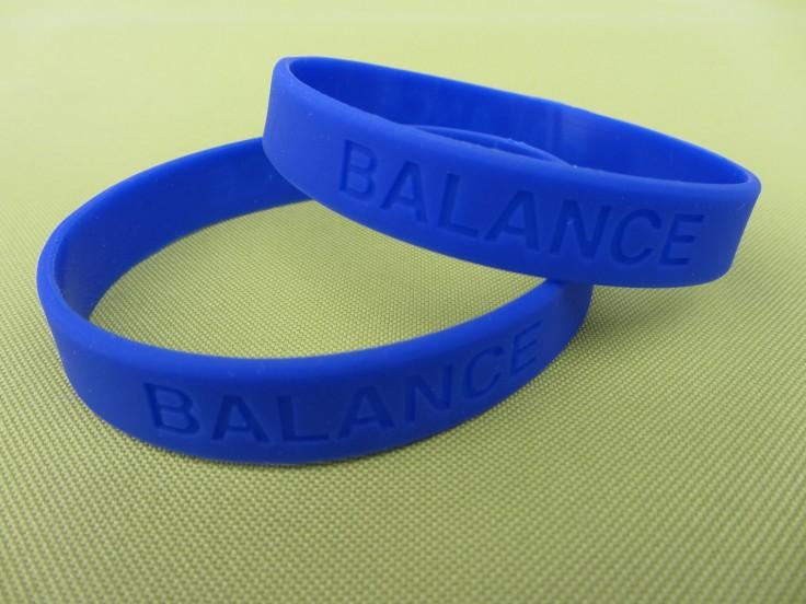 Balance Wristbands