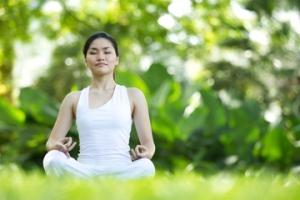 Bastyr Mindfulness Meditation Photo
