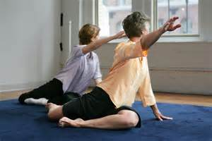 Feldenkrais photo