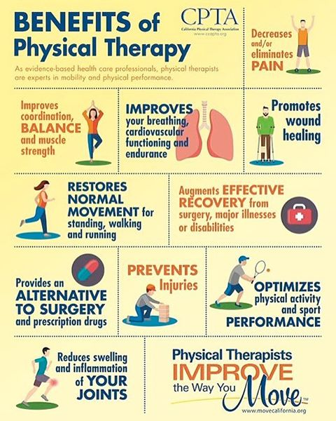 Treating Dizziness And Imbalance With Physical Therapy Seattle Dizzy Group