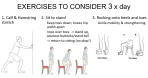 Muscle Tightness Exercises2